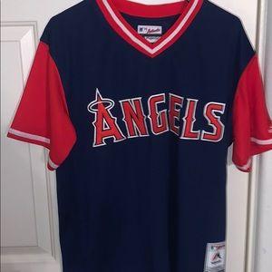 Ohtani Angels jersey